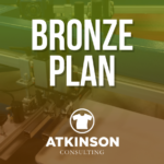 Atkinson Consulting Bronze Plan