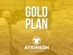 Atkinson Consulting Gold Plan