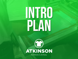 Atkinson Consulting Intro Plan