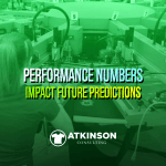 Performance Numbers Impact Future Predictions - Marshall Atkinson