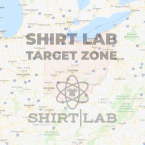 Shirt Lab Columbus Target Zone