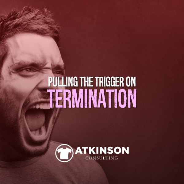Pulling the Trigger on Termination