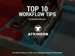Top 10 Workflow Tips
