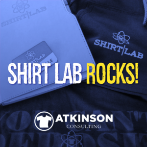 Shirt Lab Rocks!