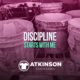Discipline Starts with Me