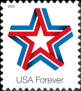 Draplin Star Stamp