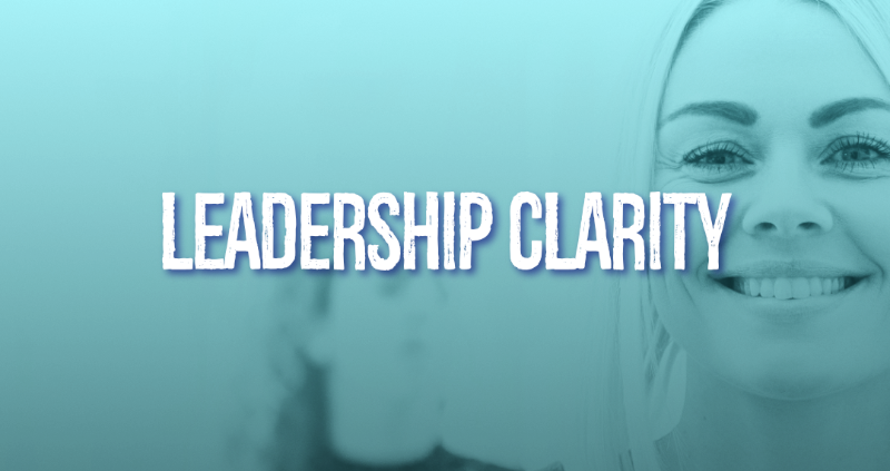 Leadership Clarity