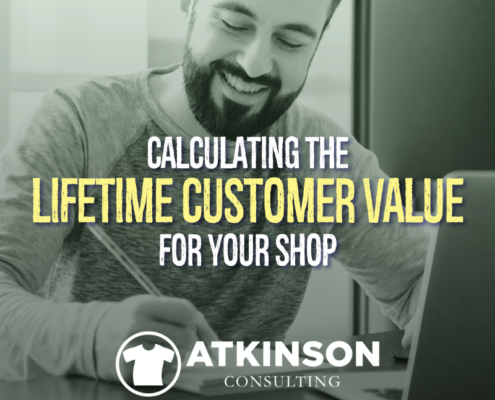 Calculating the Lifetime Customer Value for Your Shop