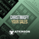 Christmasfy Your Sales