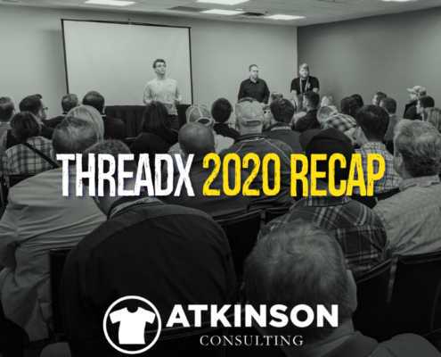 ThreadX 2020 Recap