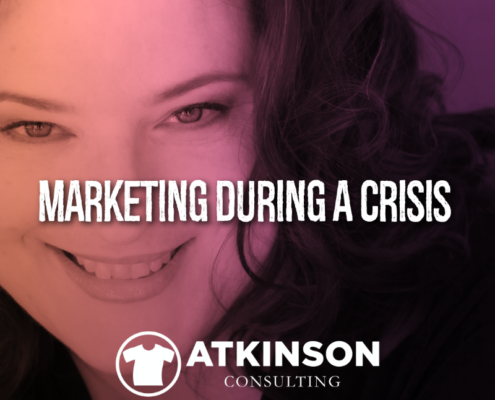 Marketing During A Crisis