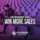 Shop Improvement Series: Win More Sales