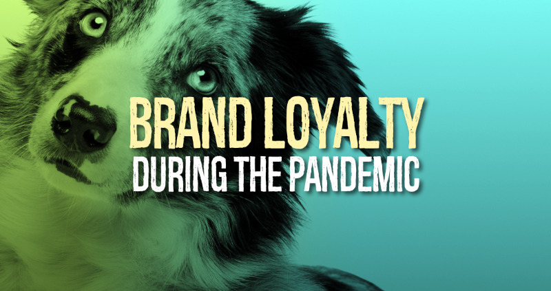 Brand Loyalty During the Pandemic
