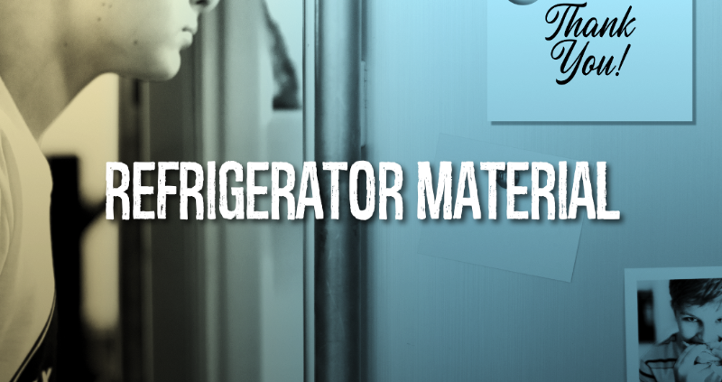 Refrigerator Material