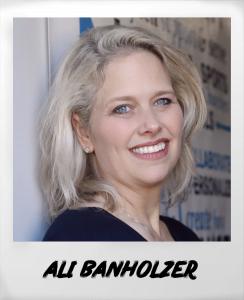 Alison Banholzer Photo