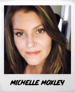 Michelle Moxley Photo