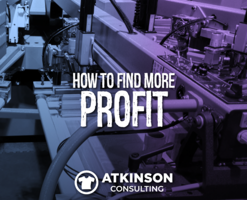 How to Find More Profit