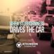When Stubbornness Drives The Car
